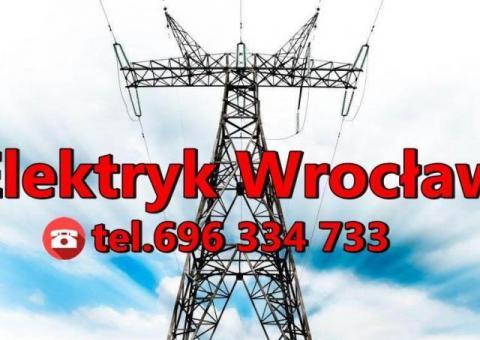 Elektryk Wrocław Usługi elektryczne Pogotowie 24H